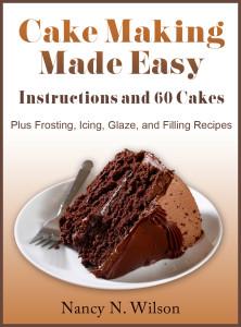 Cake-cover