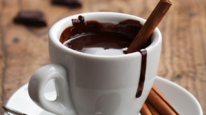 European Style Hot Chocolate