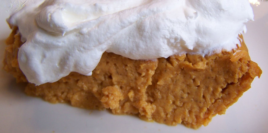 Duncan Hines Spice Cake Mix Pumpkin Recipe