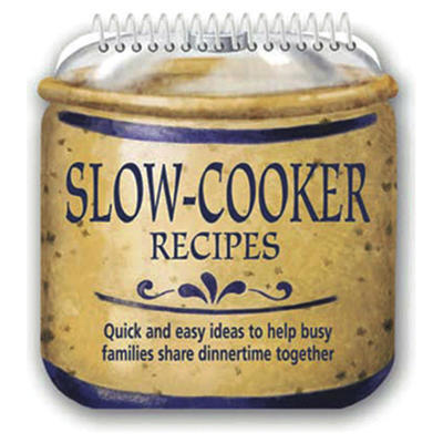 Slow Cooker Recipe Boo