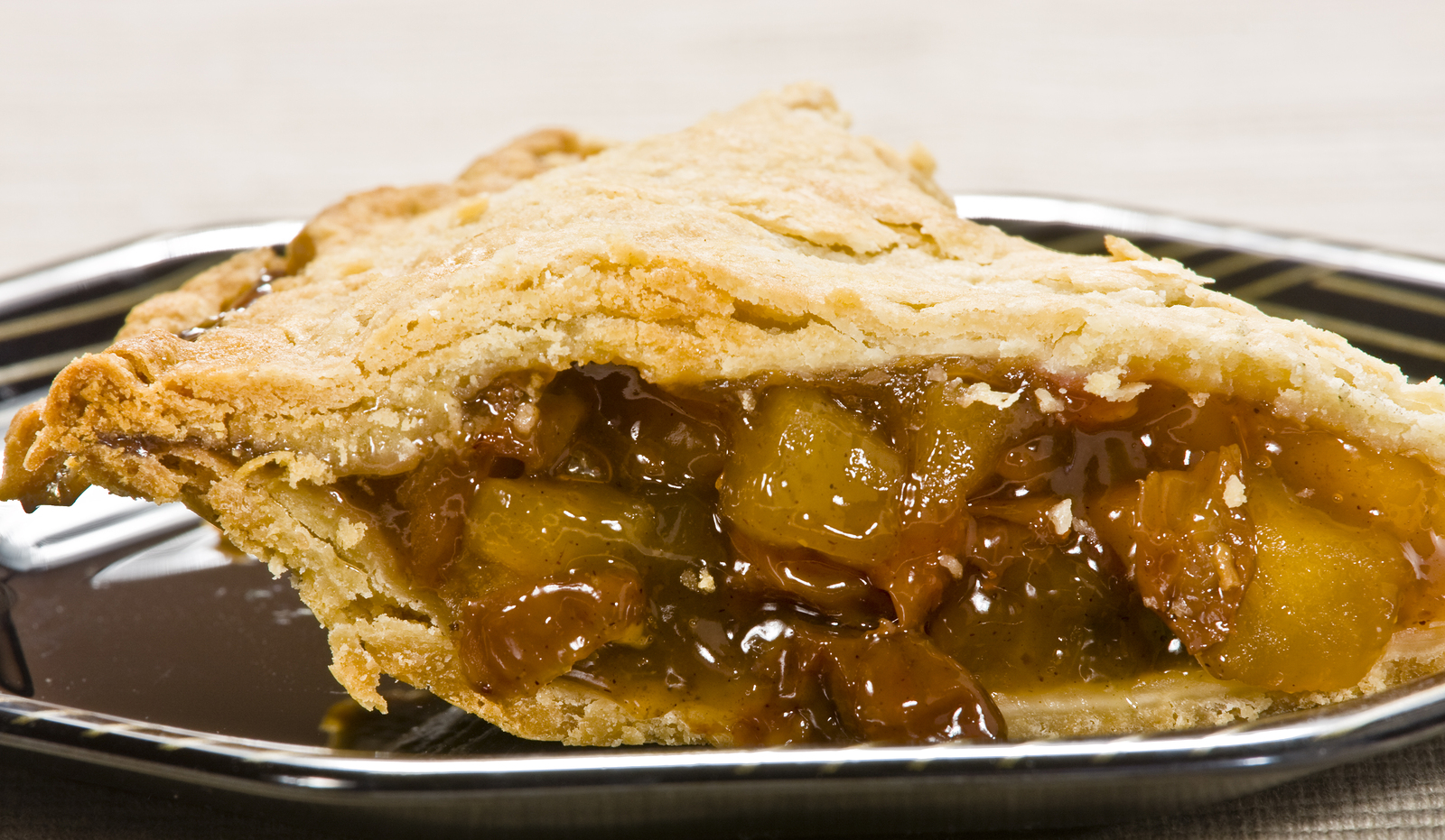 Mince Pie Recipe — Dishmaps