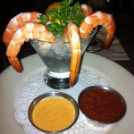 Shrimp Cocktail - Image by Bryan Thatcher