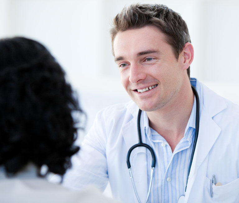 Image Result For A Good Doctor
